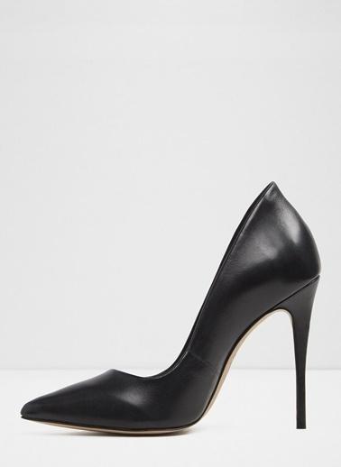 Aldo Deri Stiletto Ayakkabı Siyah